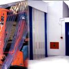 Пленочные ворота и завесы